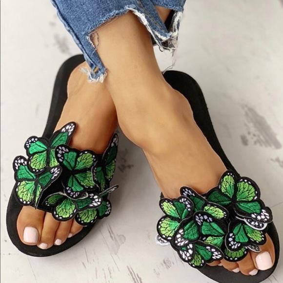 SO Shoes - Sandals